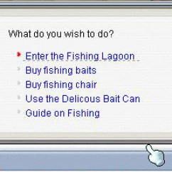 Ice Fishing Chair Maplestory Chiavari Chairs For Sale Lagoon Guide Ayumilove Hidden Sanctuary 4 Requirements