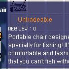 Ice Fishing Chair Maplestory Slipcovers Walmart Lagoon Guide Ayumilove Hidden Sanctuary For 4 Requirements
