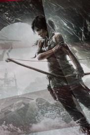 Déballage Tomb Raider Xbox 360 (6)