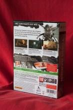 Déballage Tomb Raider Xbox 360 (8)
