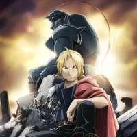 Fullmetal Alchemist Brotherhood - Intégrale Blu-ray Limitée