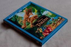 Tarzan Blu-ray (1)