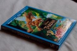 Tarzan Blu-ray (2)