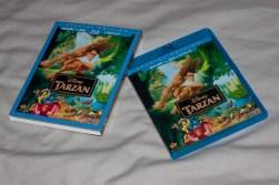 Tarzan Blu-ray (4)