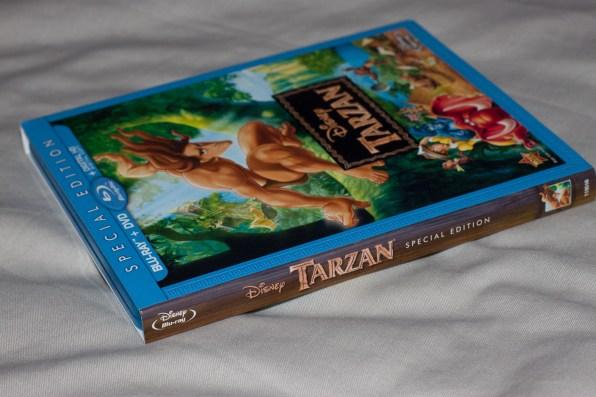 Tarzan Blu-ray (5)
