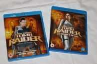 Tomb Raider 1 & 2 Blu-ray (1)