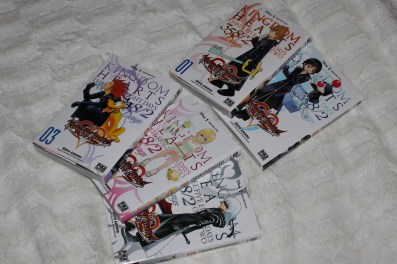 kingdom hearts manga (3)