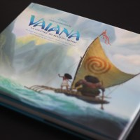 Art of Vaiana