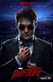 Daredevil - 2015 (TV Series)