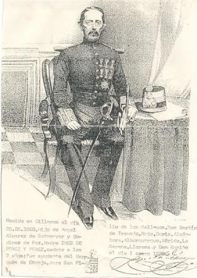 Felipe Alvarez de Sotomayor