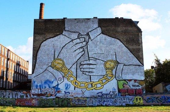 Kota dengan Seni Jalanan Terbaik di Dunia - Seni-Jalanan-Lukisan-Mural-di-Kota-Berlin-Jerman-2