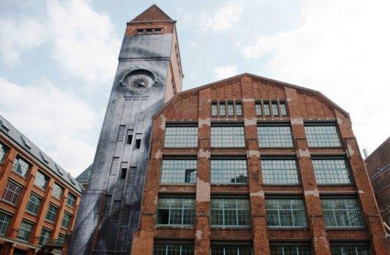 Kota dengan Seni Jalanan Terbaik di Dunia - Seni-Jalanan-Lukisan-Mural-di-Kota-Berlin-Jerman-3