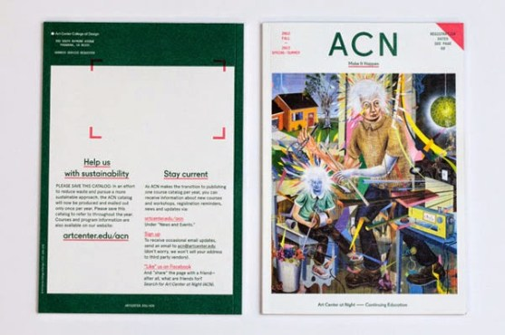 Contoh Desain Katalog Atraktif - Contoh-desain-katalog-ACN-Catalog-2012-13-oleh-Left-Brain-vs-Right-Brain-Dominance