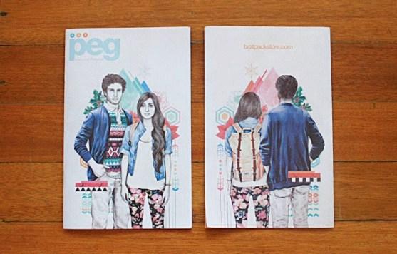 Contoh Desain Katalog Atraktif - Contoh-desain-katalog-Bratpack-Peg-Catalog-Holiday-2012-oleh-Raxenne-Maniquiz