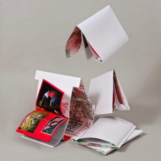 Contoh Desain Katalog Atraktif - Contoh-desain-katalog-Cuckoo-IV-Catalogue-oleh-Kolektiv-studio