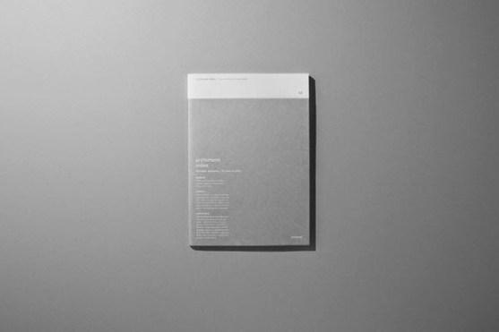 Contoh Desain Katalog Atraktif - Contoh-desain-katalog-archimesh-index-card-oleh-Makoto-Kamimura