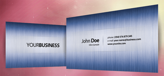 exclusive-business-card