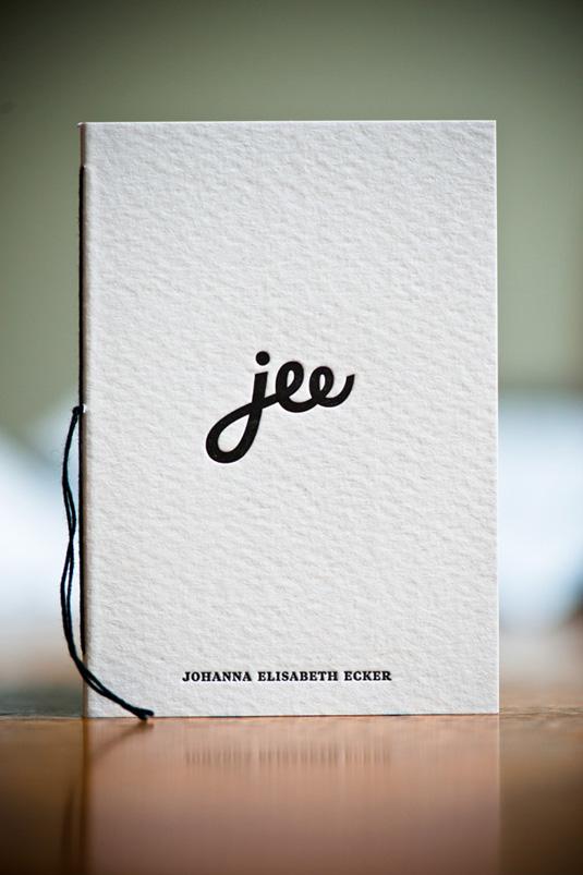 Desain Kartu Nama dengan Cetak Letter Press - jee1