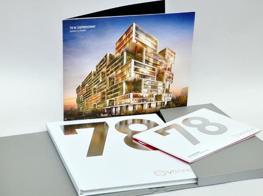 25 Desain Brosur Real Estate guna Meraih Pembeli Prospektif