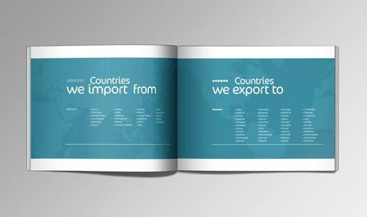Company Profile sebagai Media Promosi