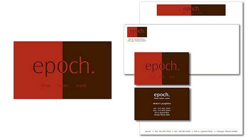 Contoh Desain Kop Surat dan Corporate Identity Inspiratif 03