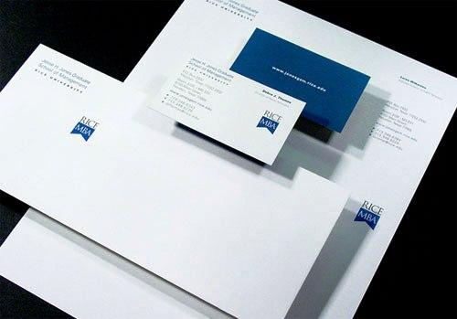 Contoh Desain Kop Surat dan Corporate Identity Inspiratif 15