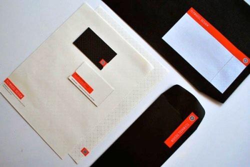 Contoh Desain Kop Surat dan Corporate Identity Inspiratif 20