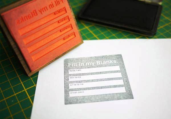 Contoh Desain Stempel Unik dan Bagus - Contoh Desain Stempel Unik dan Bagus, gambar stempel 32