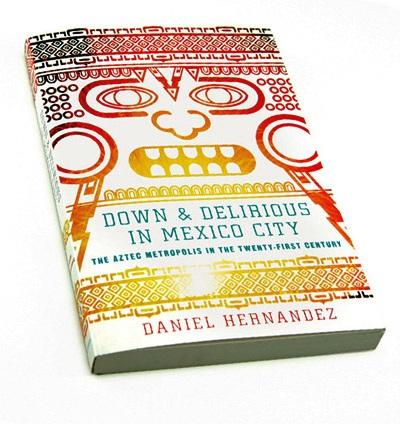 Contoh Kover Buku yang Didesain dengan Cantik