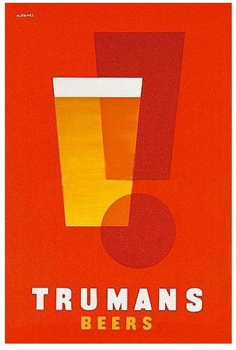 Contoh Poster dengan Desain Modern dan Elegan 04