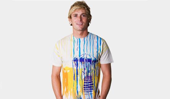 Contoh Kaos Dengan Desain Ilustrasi Keren - Desain-Kaos-T-Shirt-Keren-48