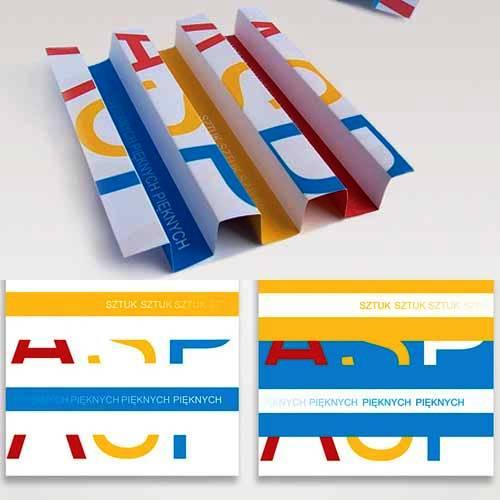 Contoh Brosur Dengan Desain Layout Unik - Desain-brosur-lipatan-cantik-50