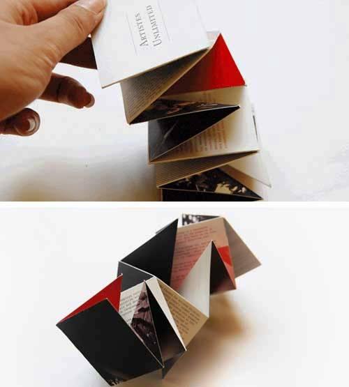 Contoh Brosur Dengan Desain Layout Unik - Desain-brosur-lipatan-cantik-51