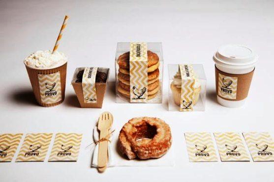 Contoh Desain Kemasan Roti Kue dan Biskuit - Kemasan-Roti-Biskuit-dan-Kue-Provo-Bakery