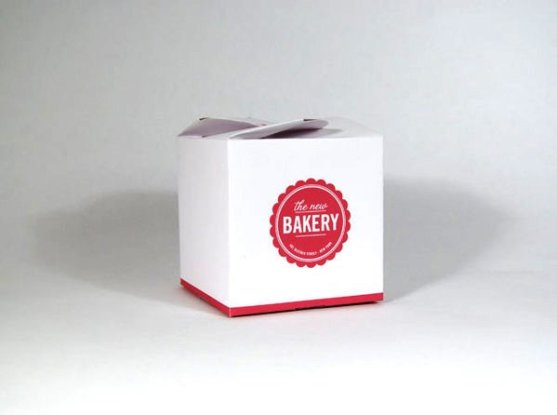 Contoh Desain Kemasan Roti Kue dan Biskuit - Kemasan-Roti-Biskuit-dan-Kue-The-New-Bakery