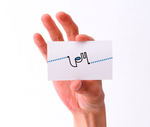Creative Business Card-46