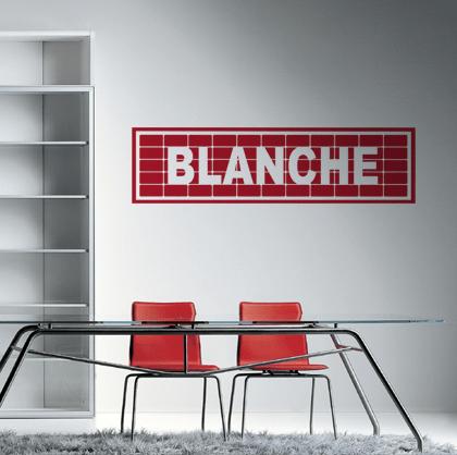 Contoh Desain 63 Sticker Dinding Vinyl Wall Stickers Interior Wall Design Rumah