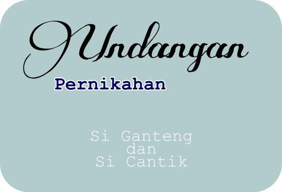 Contoh Desain Logo dengan Tema Telapak Tangan - Some-Weatz-TTF-Font