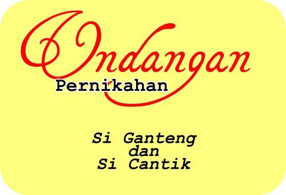 Contoh Desain Logo dengan Tema Telapak Tangan - 26-Contoh-font-buat-desain-undangan-pernikahan-Tagettes-TTF-Font