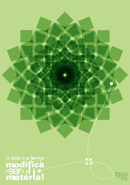 Contoh Poster Dengan Desain Mengagumkan Print Poster A3