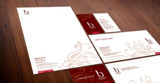 Contoh Desain Kop Surat dan Kartu Nama Paling Kreatif - Contoh-Desain-Kop-Surat-Kreatif-01-Basement