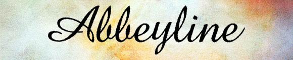 Font Kaligrafi Terbaik - Font Kaligrafi Abbeyline