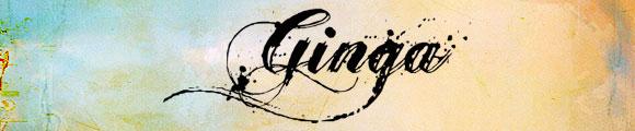 Font Kaligrafi Terbaik - Font Kaligrafi Ginga