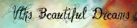 Font Kaligrafi Terbaik - Font Kaligrafi Vtks Beautiful Dreams