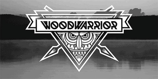 Download Free Font Gratis for Graphic Design and Web - Woodwarrior-Font