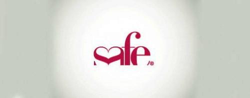Contoh Logo Bertemakan Hati Love Heart - safe