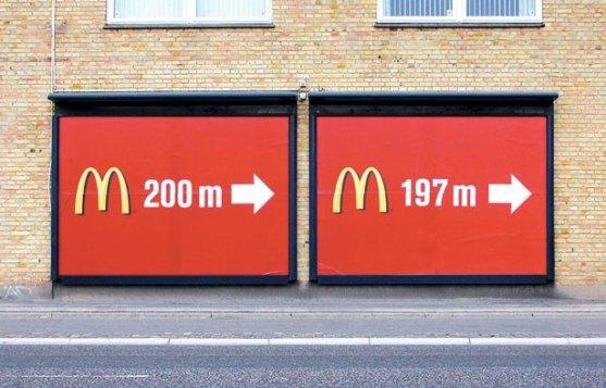 Contoh Pamflet dengan Ide Cerdas dan Desain Lucu - Contoh-Pamflet-McDonald