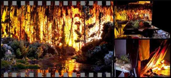 Rahasia Fotografi Matthew Albanese - Wild-Fire-Rahasia-di-balik-layar-Mahakarya-Fotografi-ala-Matthew-Albanese