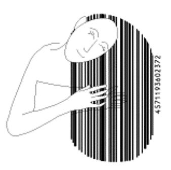 Desain Barcode Keren yang Unik