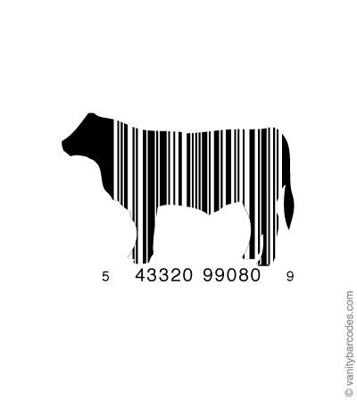 24 Desain Barcode Keren yang Unik